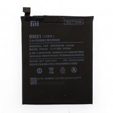 Аккумулятор Xiaomi Mi NOTE 3000mAh
