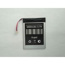 Аккумулятор для GOCLEVER Quantum 700 Mobile Pro