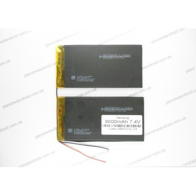Аккумуляторная батарея для планшета 8600 mAh Cube U30GT