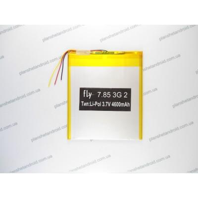 Аккумуляторная батарея  для планшета 4600 mAh
