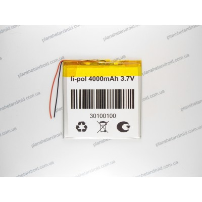 "Батарея для Nomi C080010 Libra2 8"" 3G"
