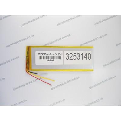 Батарея для GoClever ELIPSO 71 (M721)