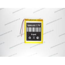 Аккумулятор для  Nomi C07004 Sigma