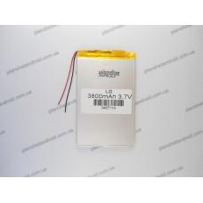 Аккумулятор для GoClever Tab R70