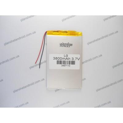 Батарея для Impression ImPAD 4214
