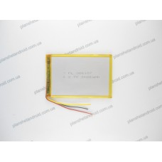 "Аккумулятор для Nomi C07007 Polo 7"" 3G"