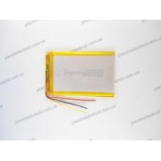"Аккумулятор для Nomi C070034 Corsa4 7"" LTE"