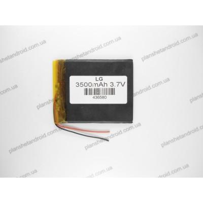 Батарея для Bravis NB74 3G 3500 mAh