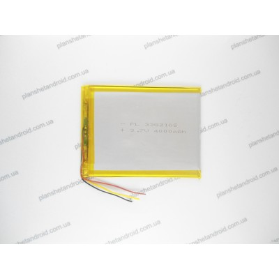 Батарея для Prestigio MultiPad Muze 3708 3G