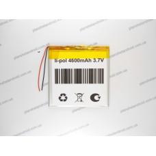 Аккумулятор для Texet TM-7858 3G