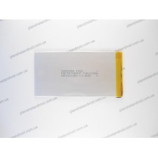 Батарея для планшета 3.7V, 5000mAh, 3.4x72x140mm