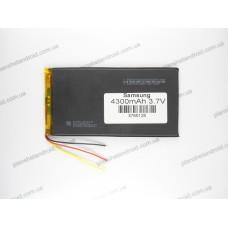 Аккумулятор iconBIT NetTAB Skat RX NT 0802C
