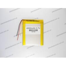 "Аккумулятор для Nomi C070044 Corsa4 PRO 7"" LTE"