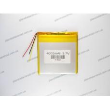 Аккумулятор для GoClever ELIPSO 72 M723G