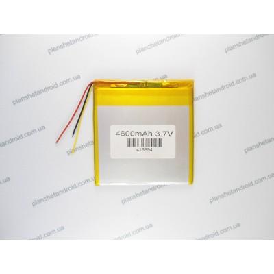 Батарея для  GoClever TAB M813G