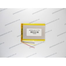 Аккумулятор iconBIT NETTAB SKY 3G DUO NT 3701S