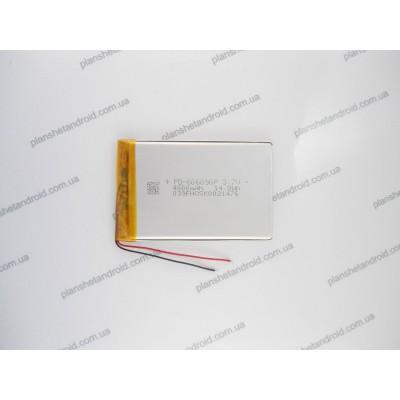 Батарея для планшетов и GPS 4000 mAh