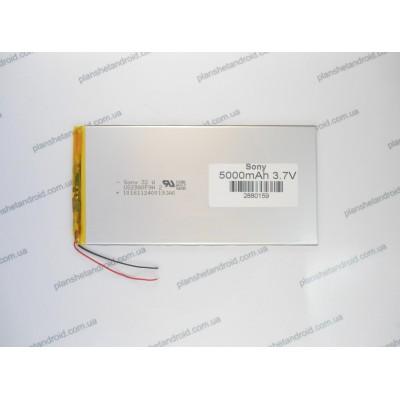 Батарея для Assistant AP-115G IPS HD