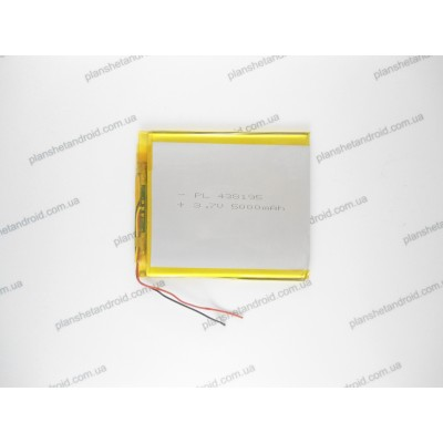 Батарея для IconBIT NetTAB THOR LX NT-1020T