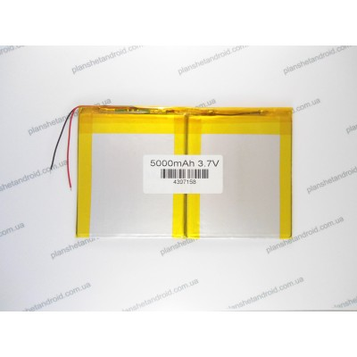 Аккумуляторная батарея для планшета 8 дюймов