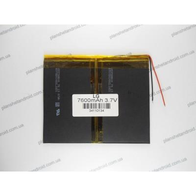 Аккумуляторная батарея на планшет Assistant AP-104, AP-101, AP-100