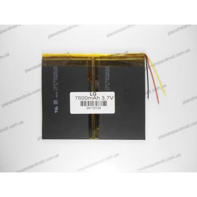 Батарея для Impression ImPAD 1001