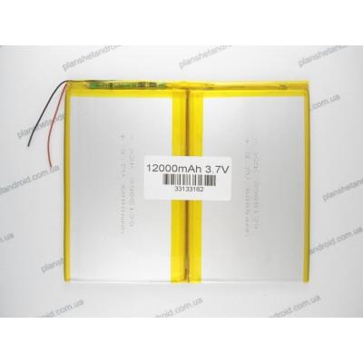 Батарея для планшетов 10-12 дюймов