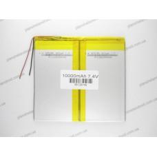 Аккумулятор iconBIT NetTAB Space Quad RX NT 0902S