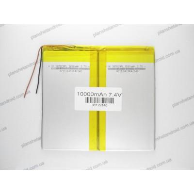 Батарея для iconBIT NetTAB Space Quad RX NT 0902S