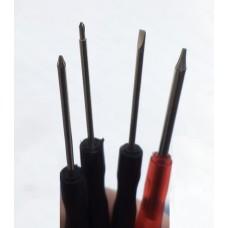Набор инструментов для разборки планшетов + отвертка Т3
