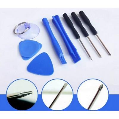 Инструменты для разборки планшета и телефона