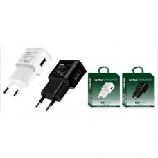 Зарядное для планшета сетевое 5V Sertec STC-25 2.1A (USB)