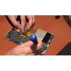 Батарея для планшета 3.7V, 3000mAh, 3.6x66x85mm