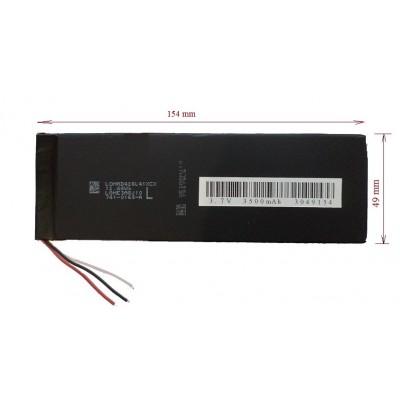 Батарея для Irbis TX34