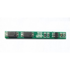 Контроллер заряда батареи планшета 3.7V 2 MOS