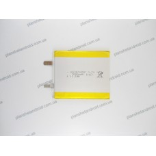 Батарея для планшета и GPS 3.7V 3000mAh 3.5x70x85mm без контроллера