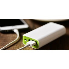 Батарея для Power bank 4000mAh