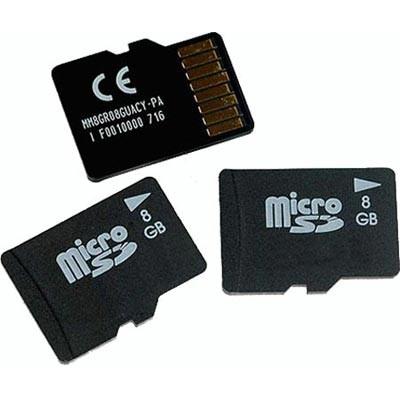 Лучшие карты памяти для планшета