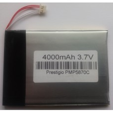 Аккумулятор Prestigio MultiPad PMP5870C