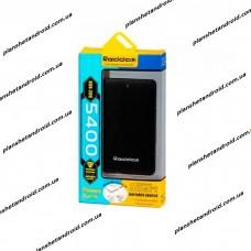 Батарея для планшета внешняя 5400mAh RDX-200 Reddax