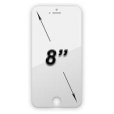 Защитная пленка на планшет 8 дюймов