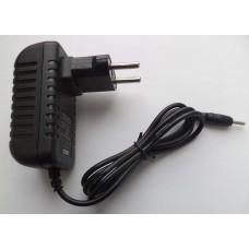 Зарядное для планшета сетевое 5V 2A (2.5 x 0.7mm)