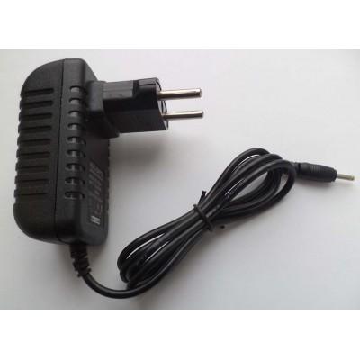 Зарядное для китайского планшета 5V 2A (2.5 x 0.7mm)