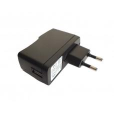 Зарядное для планшета сетевое 5V 2A (USB)